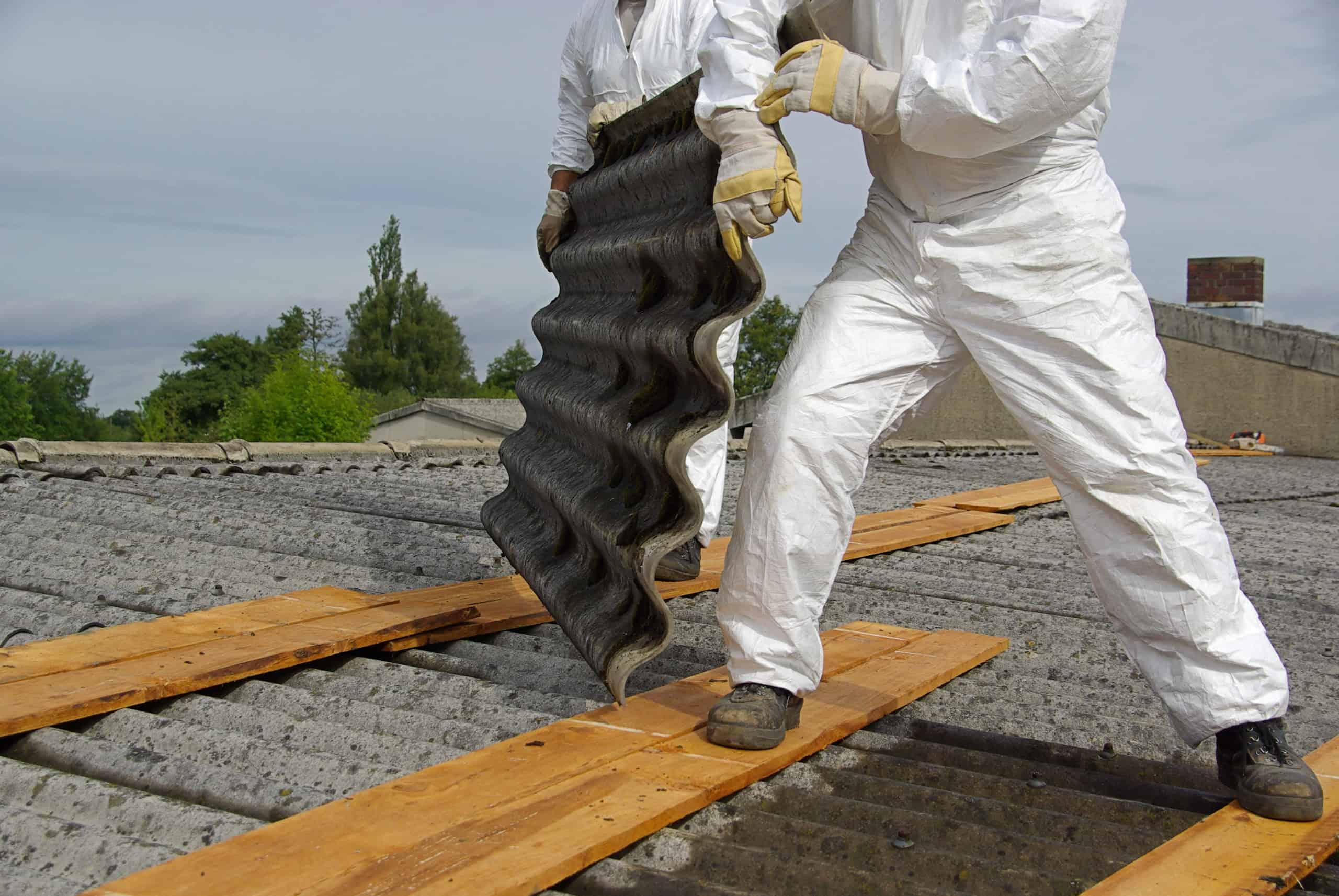 Asbest - asbestos 05
