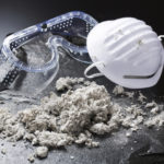 PPE for asbestos