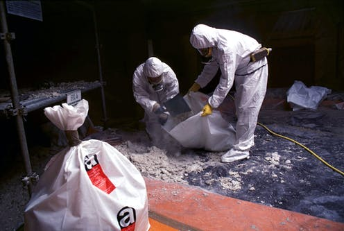The Cost of Asbestos Removal Brisbane